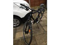 BT Win hybrid bike