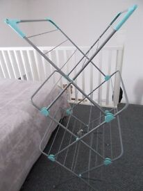 Clothing dry rack