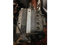 BMW 3 Series 330i Engine