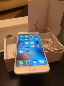 iPhone 6 Plus 128 GB for sale