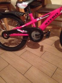 BMX in great condition