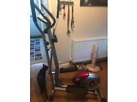 Cross Trainer