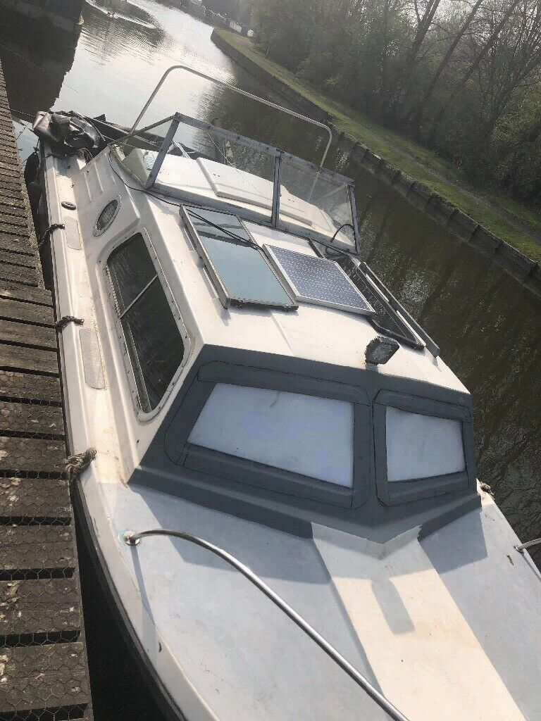 Norman 20 Honda 15hp electric start outboard | in Middleton, West Yorkshire  | Gumtree