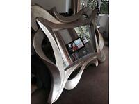 Stunning XL Feature Mirror
