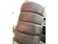 Vw Golf wheels and tyres 195 55 15