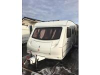 Ace Jubilee Viceroy 5 Berth incl Mover & Awning