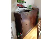 Drinks cabinet for sale