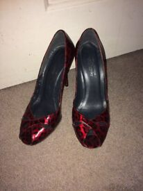 Shoes, Russell & Bromley size 6