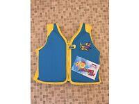 NEW Slazenger - Kids Flotation Vest