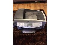 HP Officejet 7210 Printer/Scanner/Copier