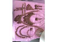 Bridal Jewellery (costume)