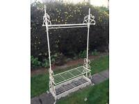 For Sale - Coat and shoe rack