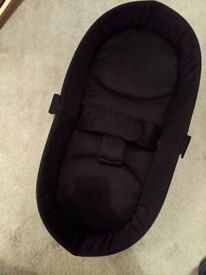 Ickle Bubba stomp V4 - travel system