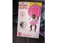 Bright Starts Door Swing/Jumper