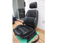 BMW E36 Saloon Extended Sports Leather Interior - All parts available - removed from 1997 328i SE
