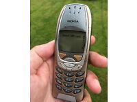 NOKIA 6310i MOBILE PHONE - O2