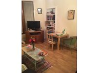 Double room in 2 bed flat available from Dec/Jan