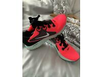 Women's Nike running trainers size 5