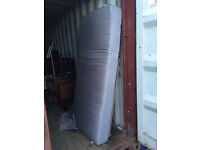 ikea malm sultan single mattress and free delivery !!!!