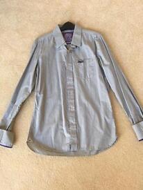 Superdry Men's Shirt (Size Medium)