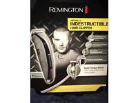 Remington indestructible hair clippers