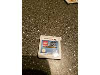 Lego city undercover 3ds game
