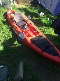 Big Sea Fishing Kayak
