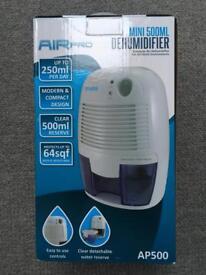 Mini dehumidifier 500ml