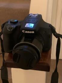Cannon SX 60 HS Power Shot