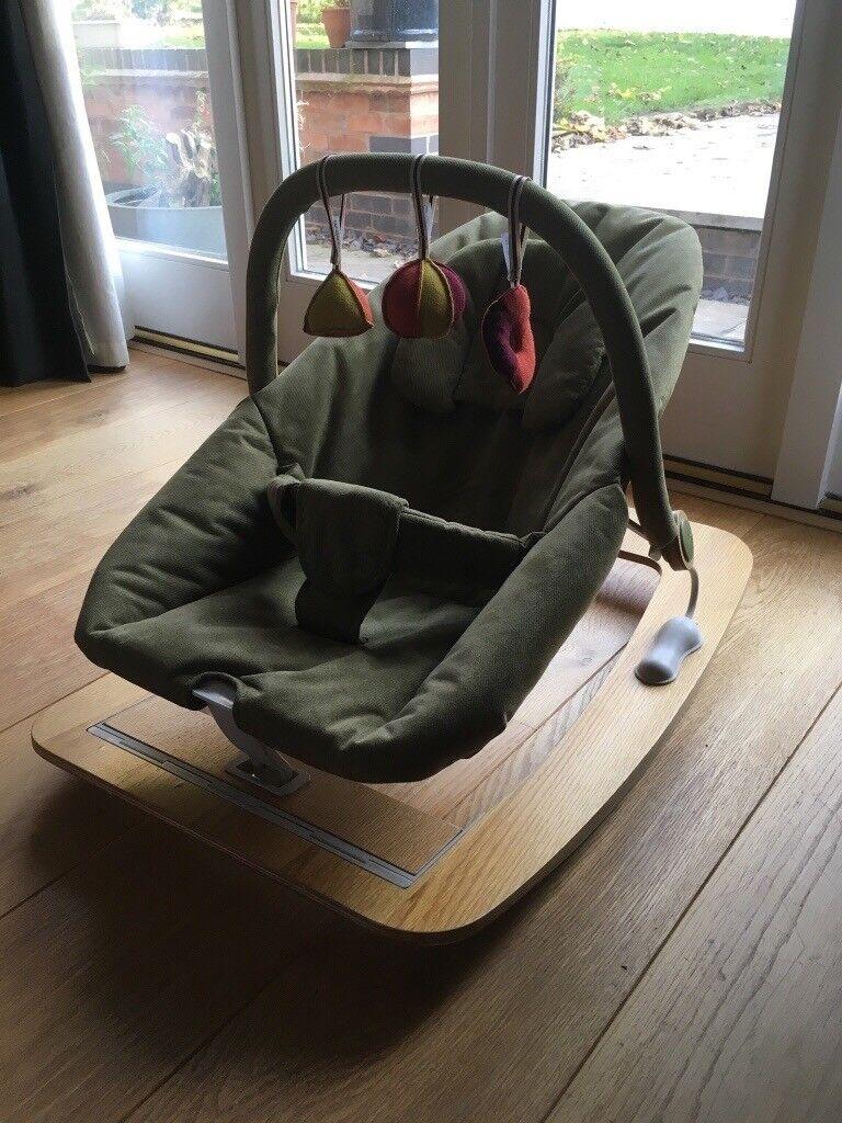 Mamas and Papas Rocking Chair
