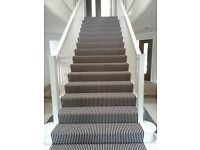 Flooring specialist with expertise in all commercial and domestic work