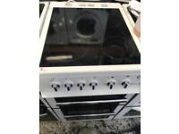 Flavel 50cm full electric cooker