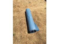 Heavy duty damp proof membrane 4m x 11m