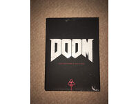 DOOM (2016) Collectors Edition Guide