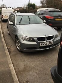 BMW estate touring