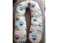Mathernity pillow