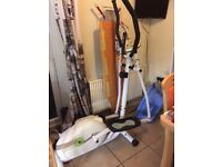 Cross trainer £45 for sale