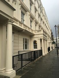 HOLIDAY RENTAL, 22DEC-22JAN 2018 CHARMING FLAT FOR RENT IN BAYSWATER W2 , CENTRAL LONDON. FREE WIFI.