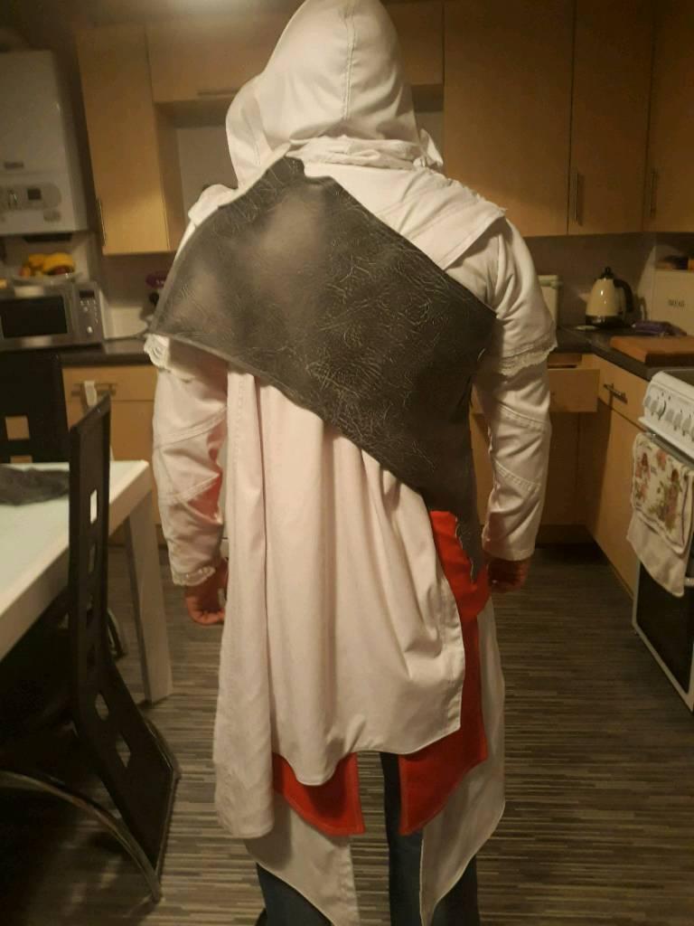 Assassin creed costume handmade