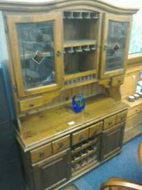 Large Dresser #32446 £125