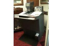 Durst 502 colour roll printer