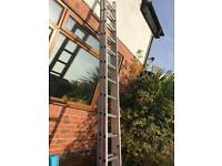 15 run Ladder