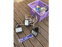 Business Closure Sale - Spot Lights with all parts only £10
