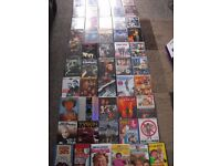 Mega DVD Film Bundle, 51x movies (cost £550+) -Blockbuster, Horror, Thriller, Drama, Action, Comedy