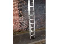 Youngman ladders very tall ladders pick up only newton Heath no time wasters