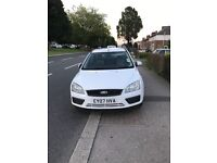 Ford Focus taxi for sale