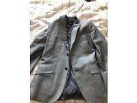 Suit Jacket (H&M)