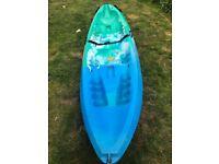 2 person kayak - Malibu 2