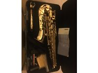 Yamaha Alto Saxaphone. Excellent Condition, as new