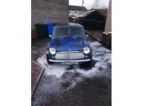 1978 Classic Leyland Mini 1275